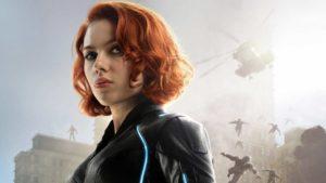 Rumor: la película de la Viuda Negra empezará a rodarse este febrero