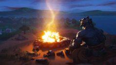Fortnite Battle Royale: El caso de la luz misteriosa que acaba de aparecer en el mapa