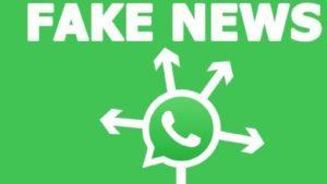 WhatsApp limita el reenvío de mensajes para luchar contra las noticias falsas