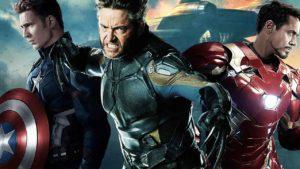 Teoría rara con ganas: Lobezno aparecerá en los post-créditos de Los Vengadores: Endgame