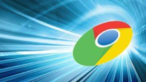 Google Chrome será más rápido y eficiente
