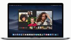 Apple arregla FaceTime con una actualización de software