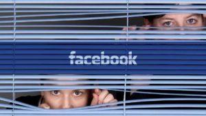 Facebook te espía si piensa que eres una amenaza