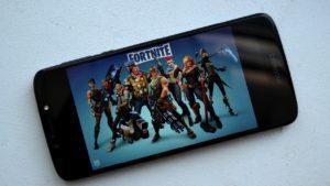 Fortnite ya deja jugar desde cualquier plataforma con la misma cuenta
