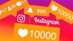 Un fallo de Instagram origina la pérdida de seguidores