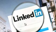 Ten cuidado con las ofertas de trabajo en los mensajes de Linkedin, igual son malware