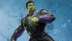 Los Vengadores Endgame: Se filtra uno de los vehículos que pilotarán Los Vengadores