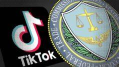 Multa a TikTok por recopilar información de menores sin permiso de los padres
