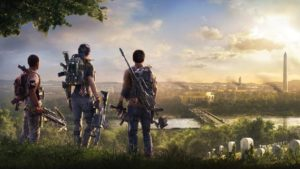 Se confirma la beta de The Division 2
