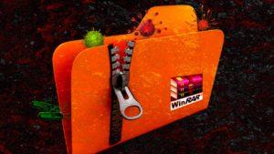 WinRAR tiene un archivo peligroso desde hace 15 años y nosotros sin saberlo
