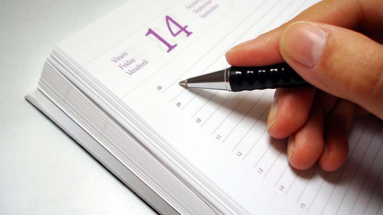 Tres tipos de listas para ser más productivo