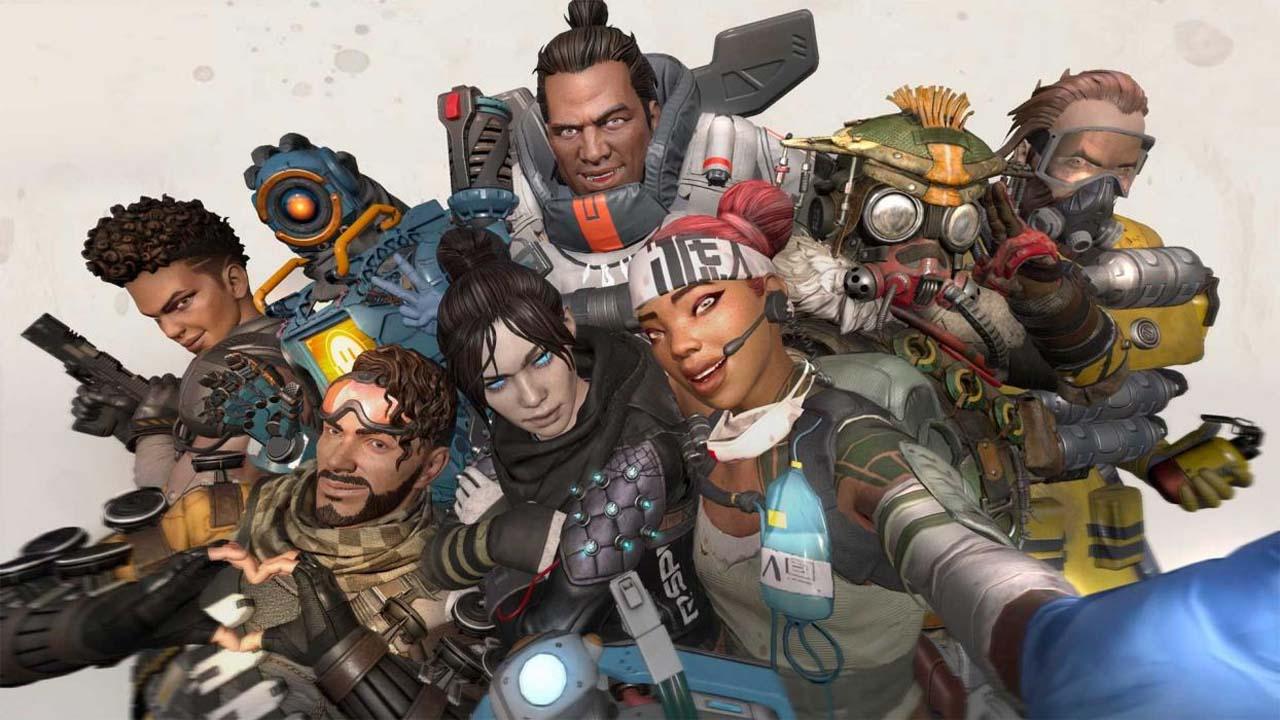 5 razones para pasarse de Fortnite a Apex Legends
