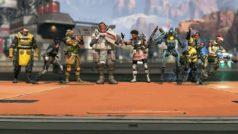 Apex Legends: estos son los 8 personajes (leyendas) del juego