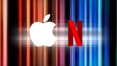 Tiembla Netflix, ya hay fecha para el servicio de streaming de Apple