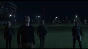 Nueva info sobre Los Vengadores: Endgame da pistas sobre el papel de la Capitana Marvel en la peli