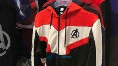 El merchandising de Endgame revela el diseño de los trajes de los Vengadores