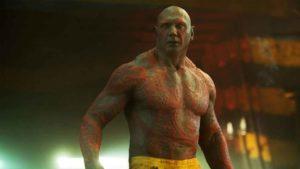 Imaginan cómo sería Dave Bautista, Drax en Guardianes de la Galaxia, como Bane en Suicide Squad 2