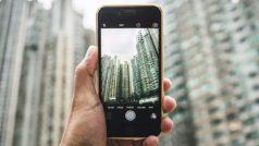 5 smartphones baratos con una buena cámara