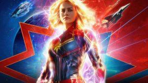 Kevin Feige: Descubriremos la kryptonita de Capitana Marvel en futuras películas