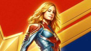"George R. R. Martin cree que ""Thanos está en peligro"" tras ver Capitana Marvel"
