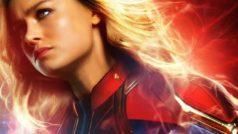 Capitana Marvel: la web de la película es un homenaje a los orígenes de Internet