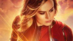 La prensa ya ha visto Capitana Marvel: esta es su reacción