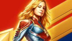 Los Vengadores Endgame: Brie Larson insinúa que la Capitana Marvel salvará el día