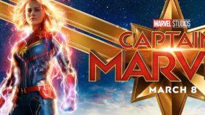 El nuevo tráiler de Capitana Marvel explica mejor su papel entre tanto Vengador