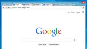 Google Chrome lanza las pestañas con vista previa para competir con Microsoft Edge