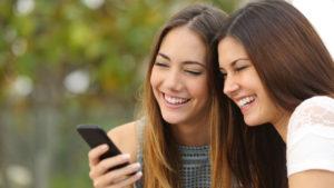 Cómo hacer un GIF directamente desde tu móvil