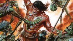 """Marvel: Conan el Bárbaro se convierte en Vengador en """"Los Vengadores Salvajes"""""""