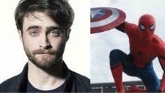 Daniel Radcliffe no será Lobezno… pero quiere ser Spider-Man
