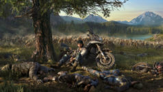 Todo sobre Days Gone para PS4: Supervivencia en pleno Apocalipsis