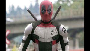 Deadpool se une al elenco de Los Vengadores: Endgame en este genial montaje