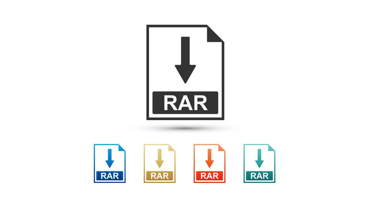 4 programas gratis para descomprimir RAR en Mac