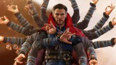 Un fan reinventa al Doctor Extraño mientras espera el estreno de Los Vengadores: Endgame