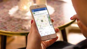 Facebook nos deja desactivar la localización en Android