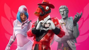 Fortnite Battle Royale: Aparece la primera grieta en el mapa de Fortnite