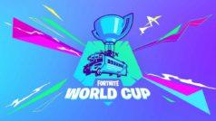 Nuevos detalles del Mundial de Fortnite Battle Royale: ¡gana millones de dólares por ser bueno al Fortnite!