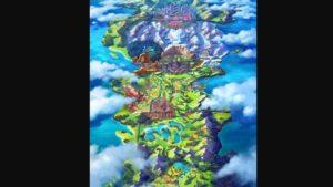 Pokémon Espada y Pokémon Escudo: ¿Qué esconden los estadios repartidos por el mapa?