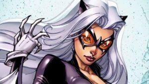 Felicity Jones quiere ser Gata Negra en el Universo de Pelis Marvel