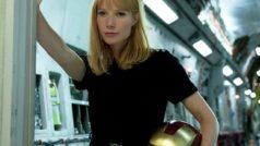 ¿Acaba Gwyneth Paltrow de spoilearnos un elemento de Los Vengadores: Endgame?