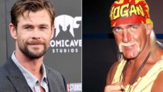 Boss Logic ya ha imaginado a Chris Evans como Hulk Hogan… ¡y propone al actor de Macho Man!
