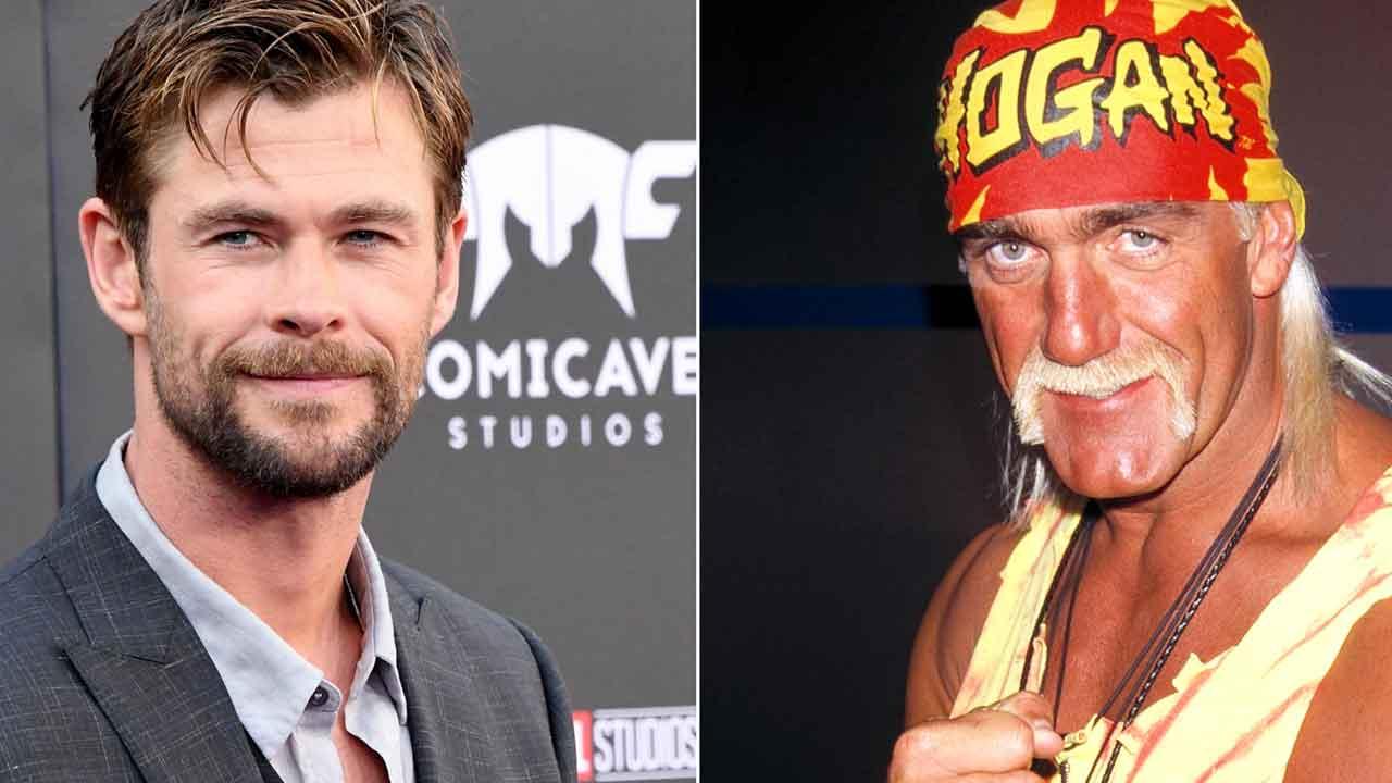 Chris Hemsworth (Thor de los Vengadores) interpetará a Hulk Hogan en un nuevo biopic