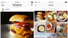 Instagram quiere copiar a Pinterest para compartir selecciones de imágenes