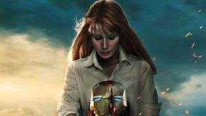 Paltrow dejará de ser Pepper Potts después de Los Vengadores: Endgame