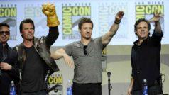 Los Vengadores: Mark Ruffalo felicitó con un chiste brutal a Josh Brolin por su cumpleaños