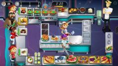 Los 6 mejores juegos de restaurantes para iOS y Android