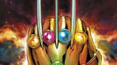 Cómics Marvel: Lobezno utilizó las Gemas del Infinito para alterar la realidad