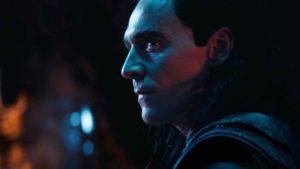 Teorías locas: Loki provocó su muerte en Los Vengadores: Infinity War